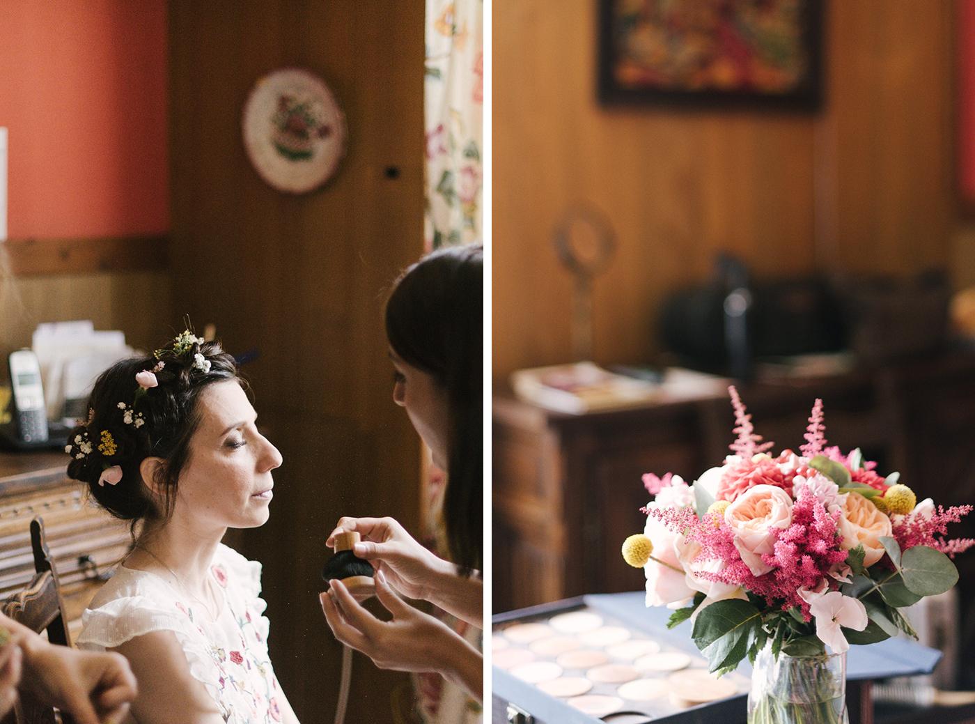 Photographe mariage grenoble fontainebleau nature montagne guinguette paris