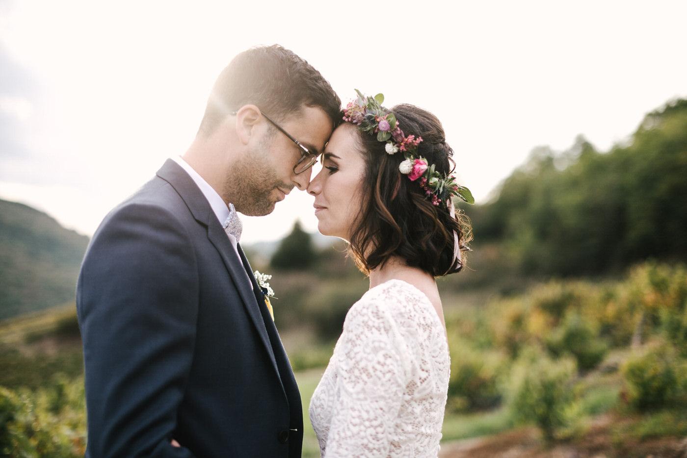 Photographe mariage grenoble lyon fontainebleau nature montagne guinguette paris