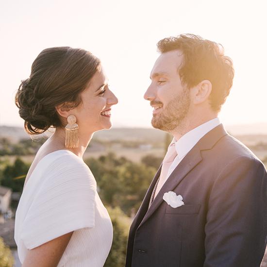 photographe professionnel reportage mariage drôme