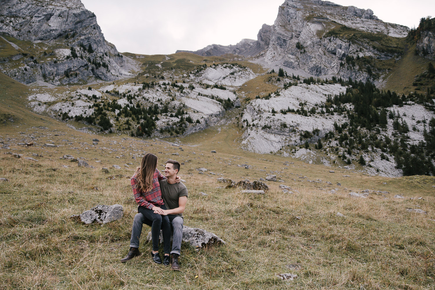 photographe mariage famille entreprise grenoble lyon annecy chambery seance engagement nature