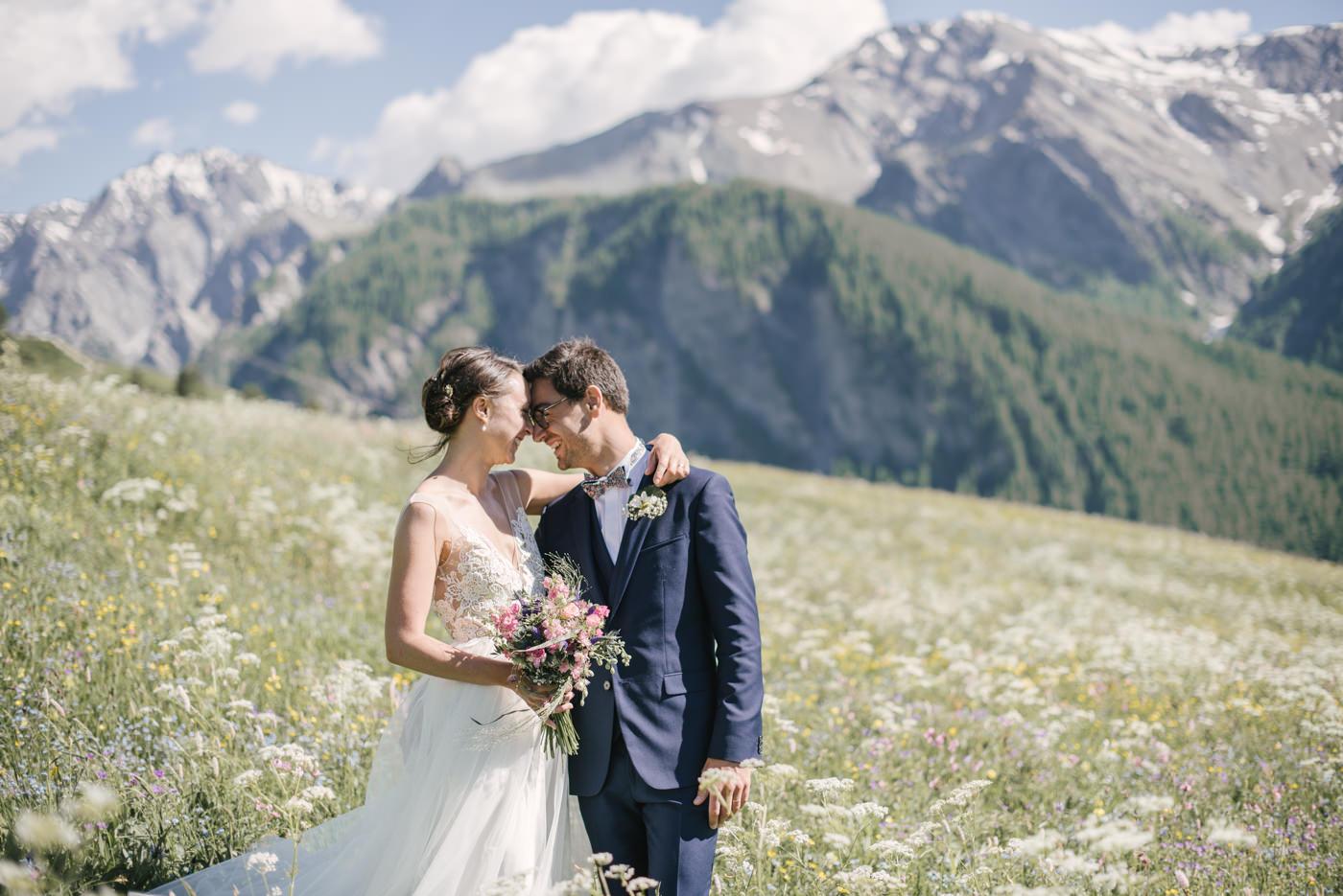 photographe-mariage-montagne-rhone-alpes-isere-grenoble-annecy-saint-veran-lisebery