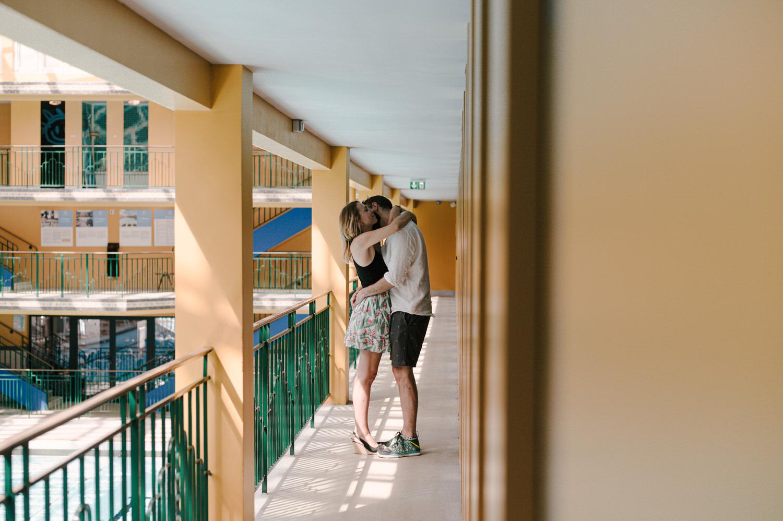 seance photo couple engagement hotel molitor photographe grenoble